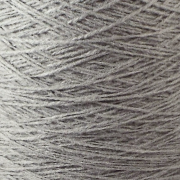 4 ply acrylic 500g cone - school grey 88